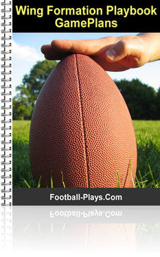 Wing Formation Playbook GamePlan - Download