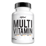 Inspired Vegan Multi Vitamin