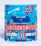 ICEE® Axe and Sledge GRIND & IGNITION SWITCH