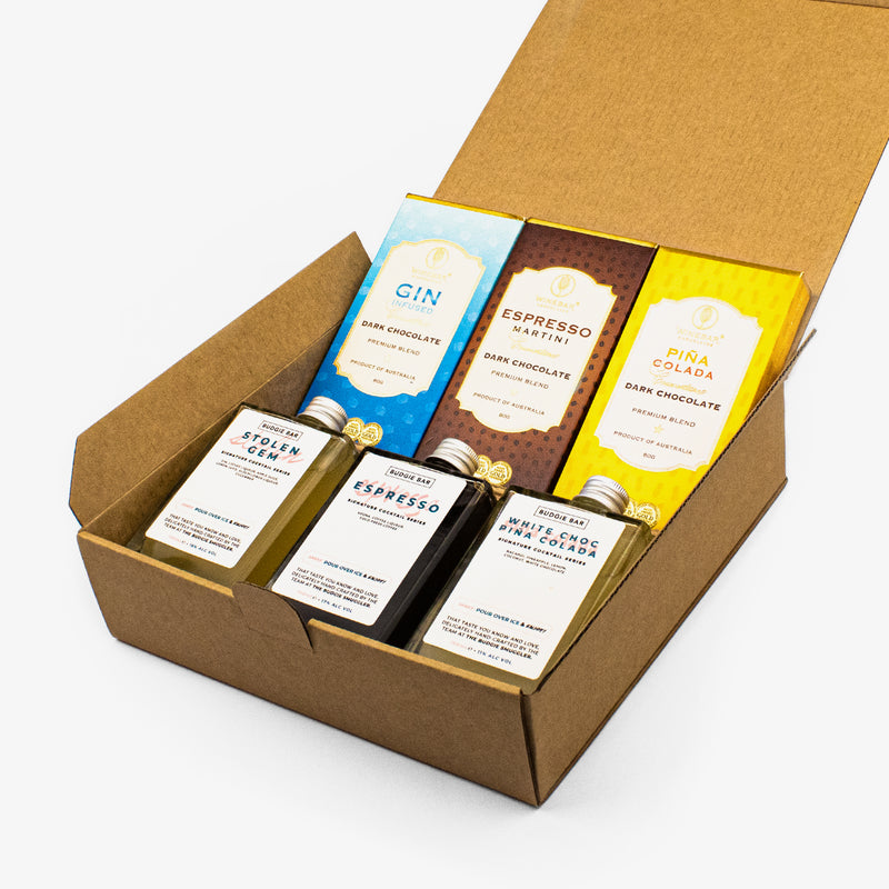 Chocoholic Gift Pack