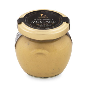 Load image into Gallery viewer, Black Truffle Mustard 100g