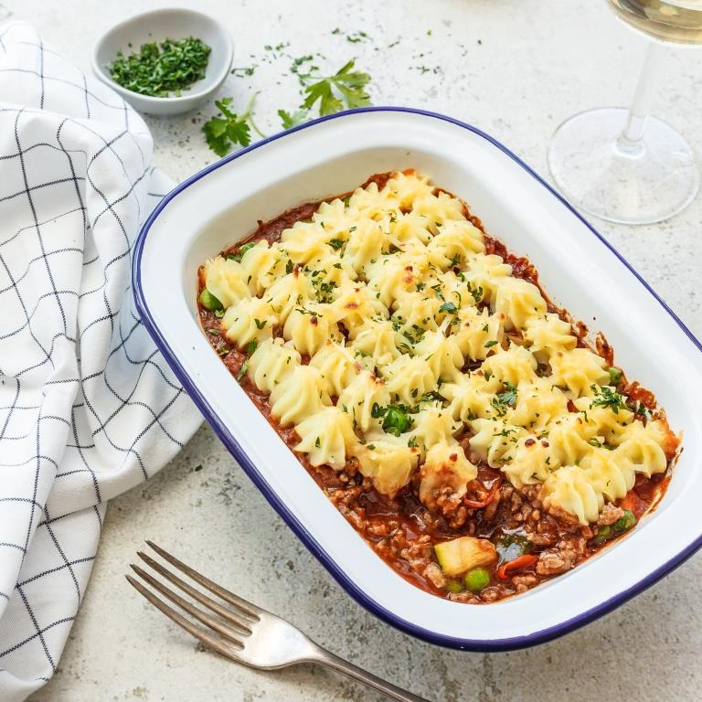 Cottage Pie Medium 300g