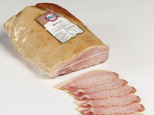 Load image into Gallery viewer, Fabris Country Style Bacon 150g