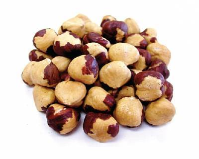 Hazelnut Roasted (Unsalted) 250g