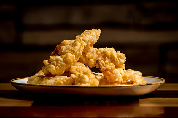 Load image into Gallery viewer, Tempura Prawns