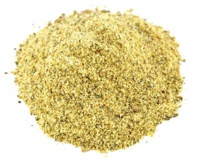 Lemon Pepper Mix 200g
