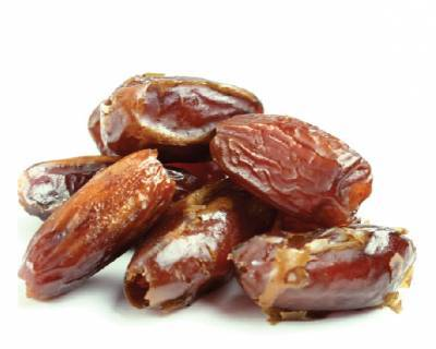 Dates Pitted (Iran) 250g