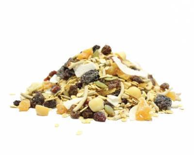 Toasted Muesli Mix 1kg
