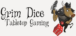 Grim Dice Tabletop Gaming