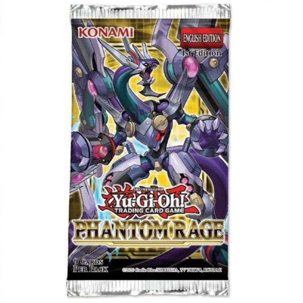 Phantom Rage (Not 1st Edition)