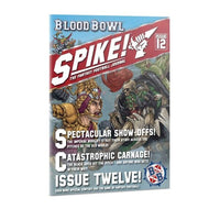 Spike! Journal Issue 12