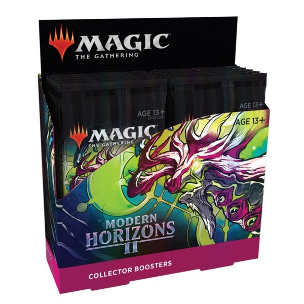 Modern Horizons 2 Collector Booster Full Box