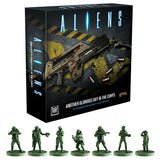 Aliens: Another Glorious Day In The Corps Bundle