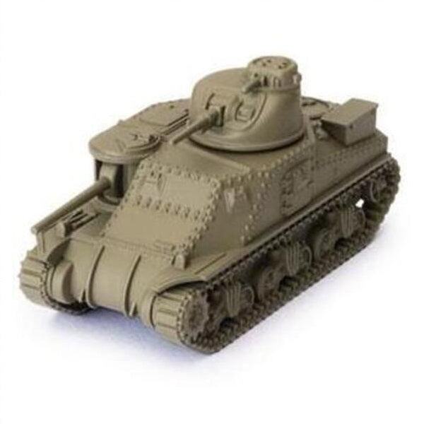 World of Tanks Expansion - American (M3 Lee)