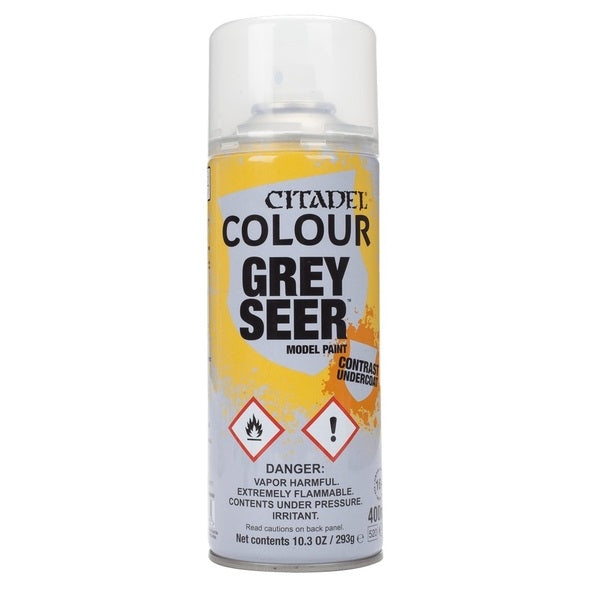 Grey Seer Spray Spray