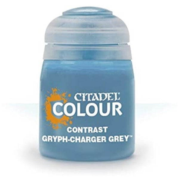 Gryph-Charger Grey Contrast 18ml