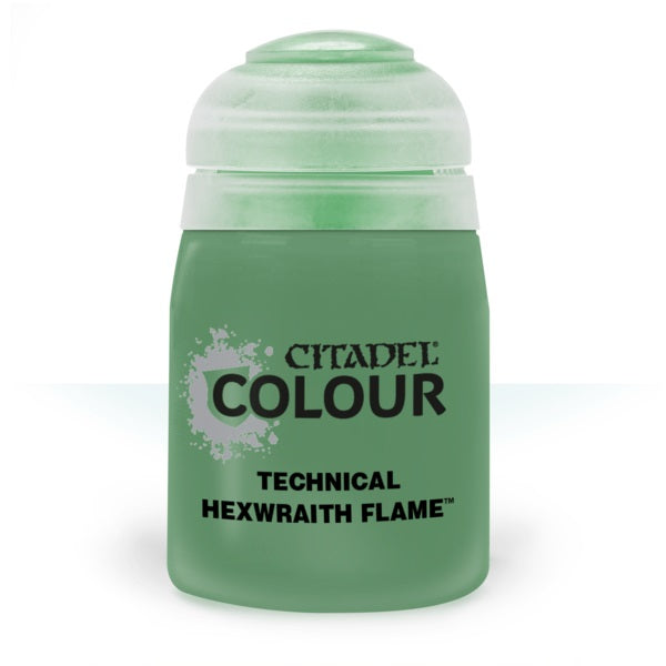 Hexwraith Flame Technical 24ml