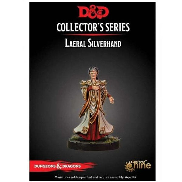 Laeral Silverhand Collector's Series
