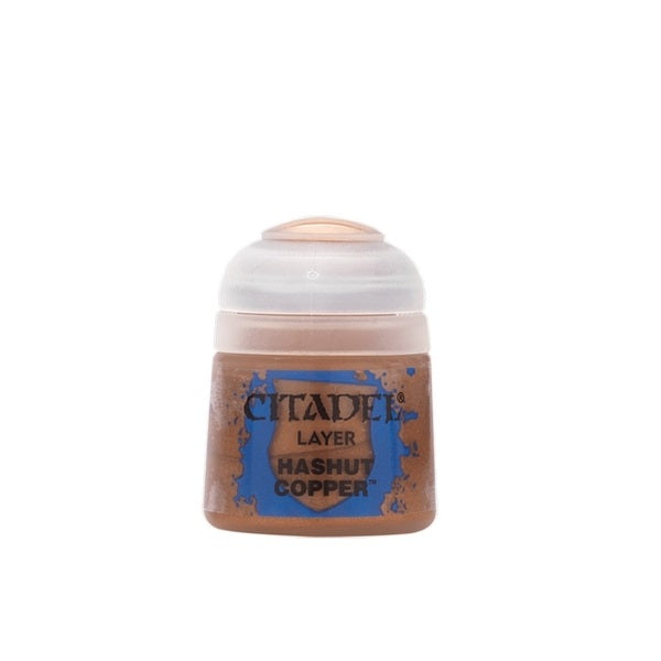 Hashut Copper Layer 12ml