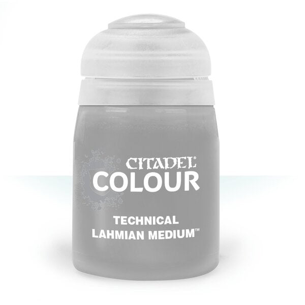 Lahmian Medium Technical 24ml