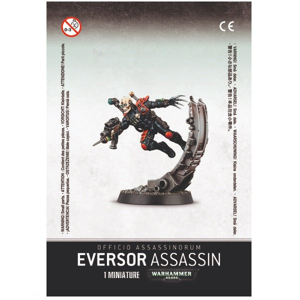 Eversor Assassin