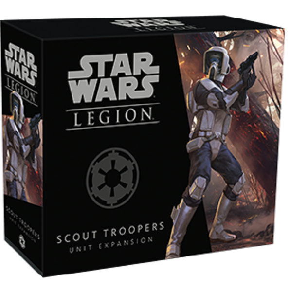 Scout Troopers Unit