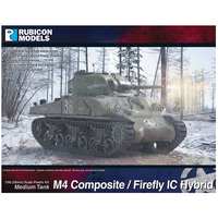 M4 Composite / Firefly IC Hybrid