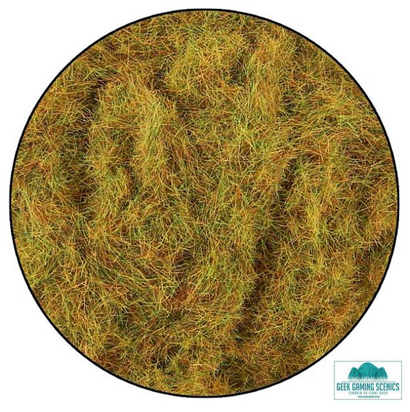 4mm Spring Static Grass 30g