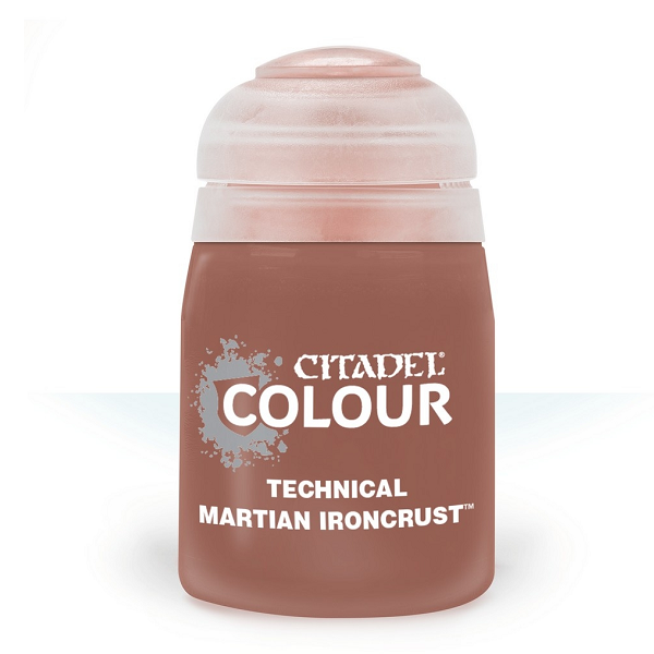 Martian Ironcrust Technical 24ml