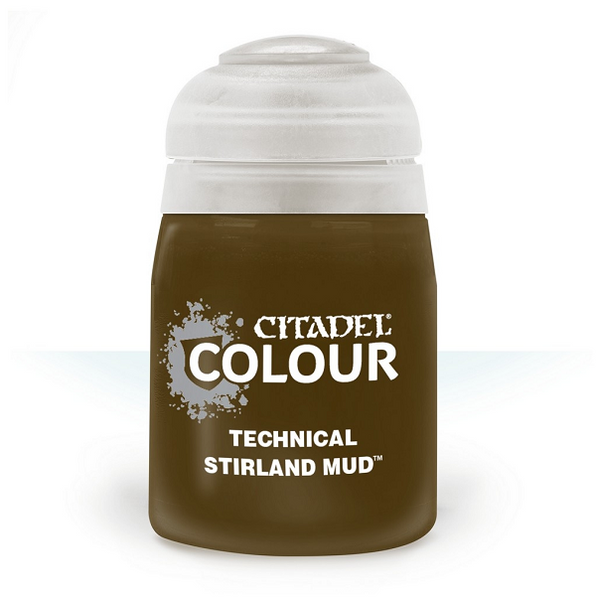 Stirland Mud Technical 24ml