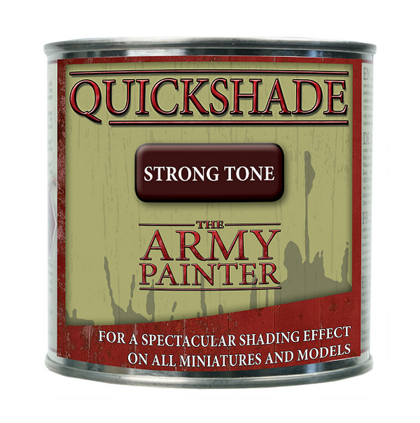 Strong Tone - Quick Shade Dip