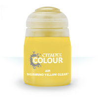 Sigismund Yellow Air 24ml
