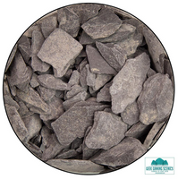 Slate Chippings (Mixed)
