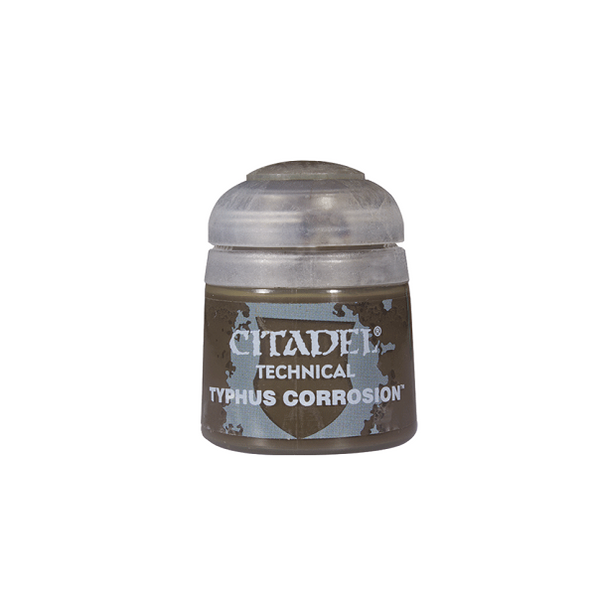 Typhus Corrosion Technical 12ml