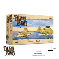 Scenery Pack
