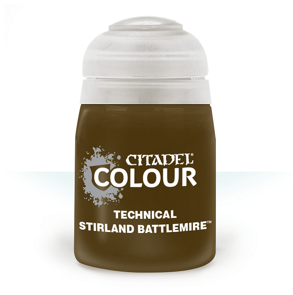 Stirland Battlemire Technical 24ml