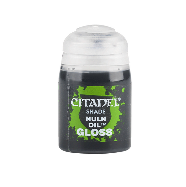 Nuln Oil Gloss Shade 24ml