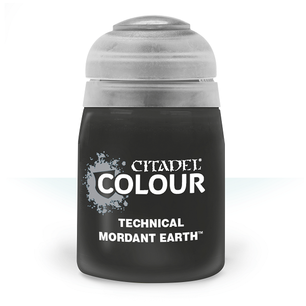 Mordant Earth Technical 24ml