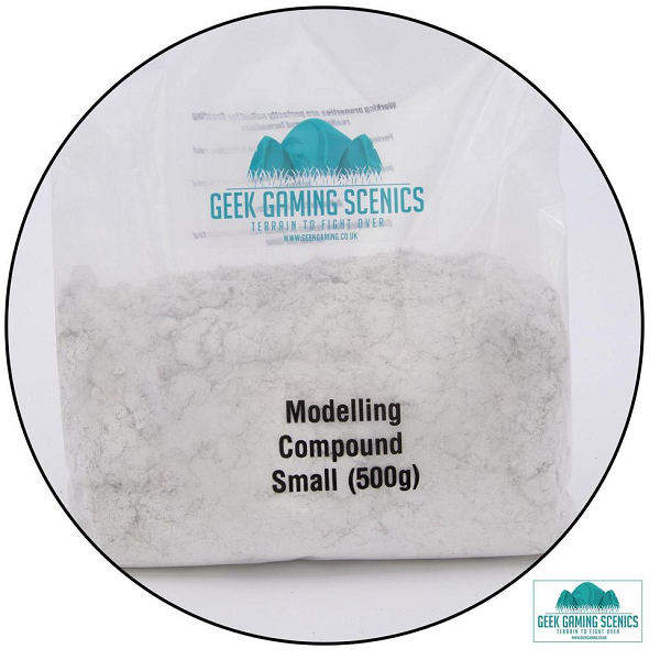 Modeling Compound 500g