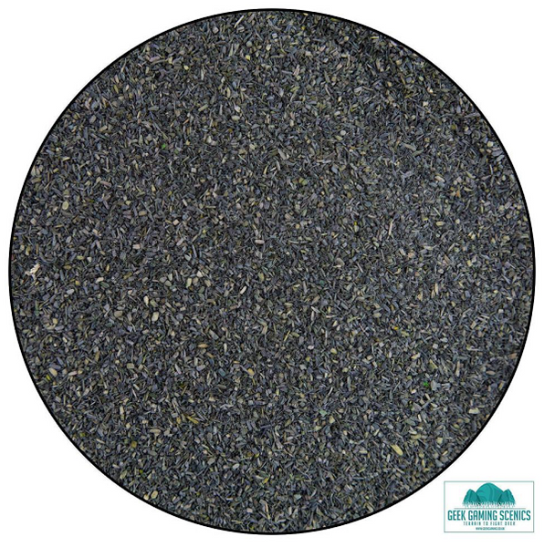 Scatter Tarmac Grey