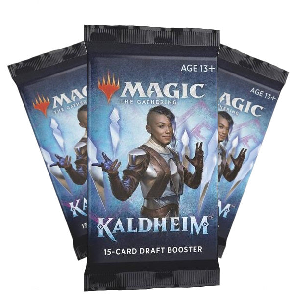 Kaldheim Draft Booster Offer 3 for £10