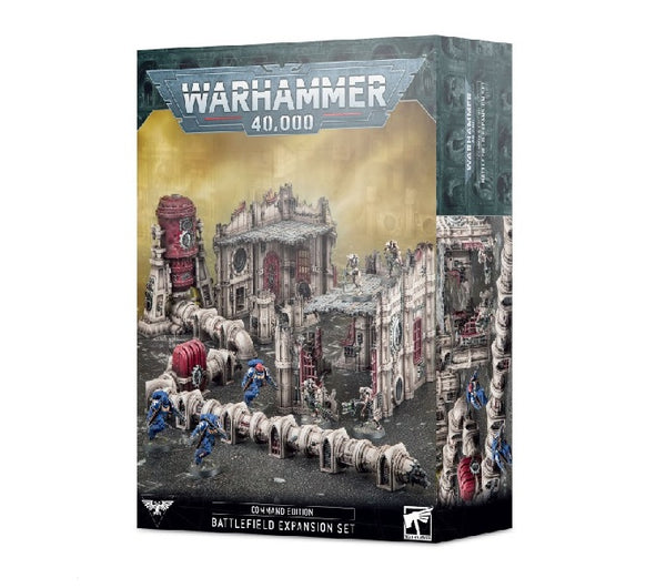 Battlefield Expansion Set