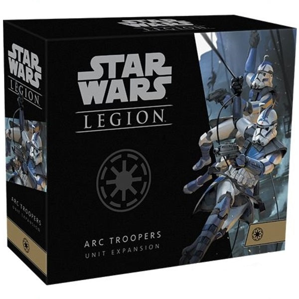 ARC Troopers - Grim Dice Tabletop Gaming
