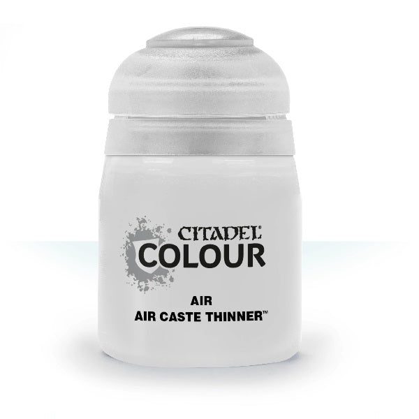 Air Caste Thinner Air 24ml - Grim Dice Tabletop Gaming