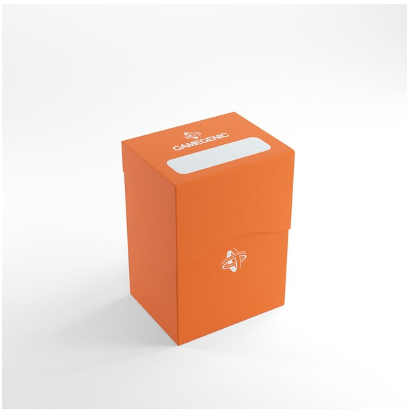 Gamegenic Orange Deck Holder