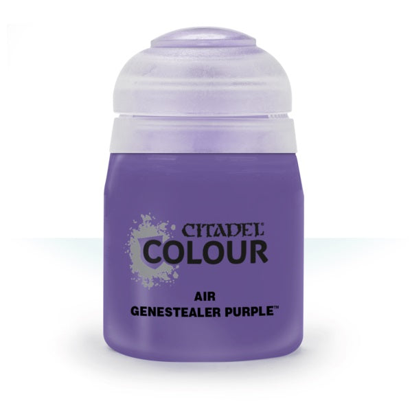 Genestealer Purple Air 24ml