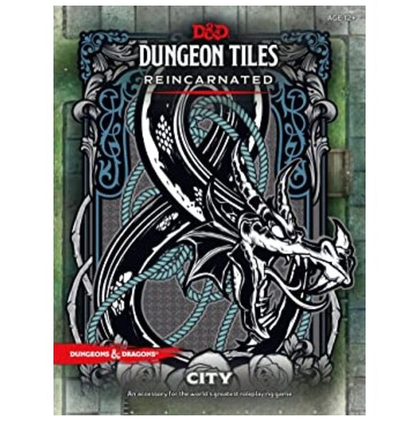Dungeon Dungeon Tiles
