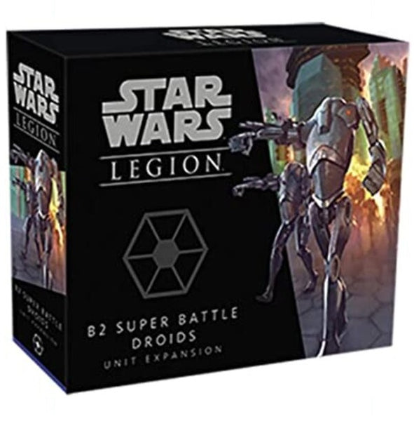 B2 Super Battle Droids - Grim Dice Tabletop Gaming
