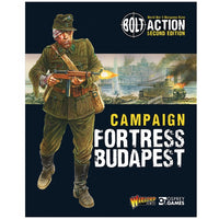 Campaign: Fortress Budapest