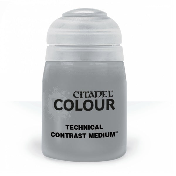 Contrast Medium Technical 24ml